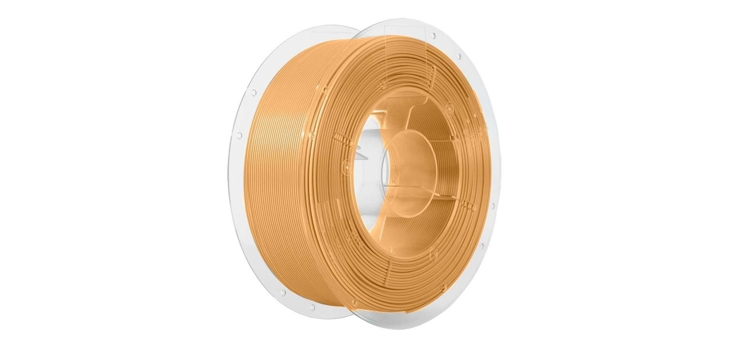 Creality PLA Gold 1.75mm 1Kg