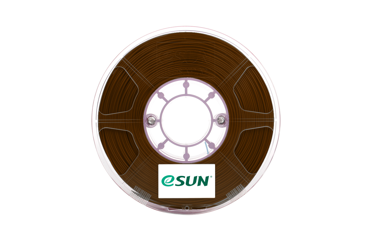 eSUN PLA+ Brown 1.75mm 1KG